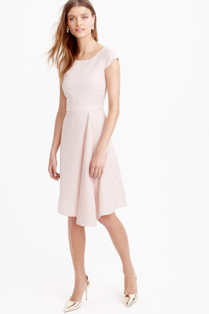Julia Classic Bridesmaid Dress