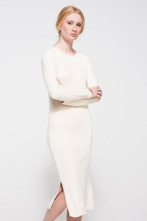 Morrisette Dress Ganni