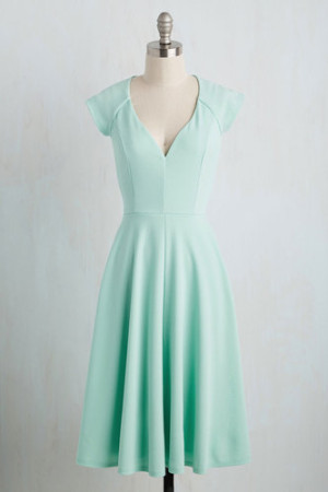 Name the Date Dress
