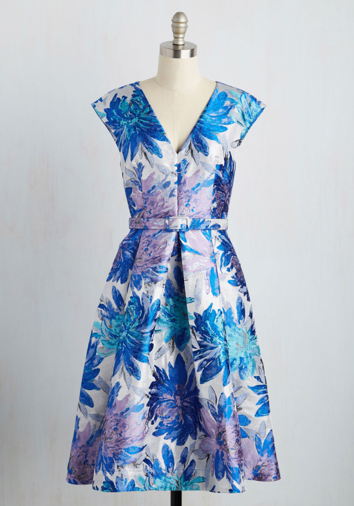 Scintillate Dress
