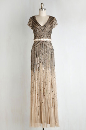 Sparkle Within Dress