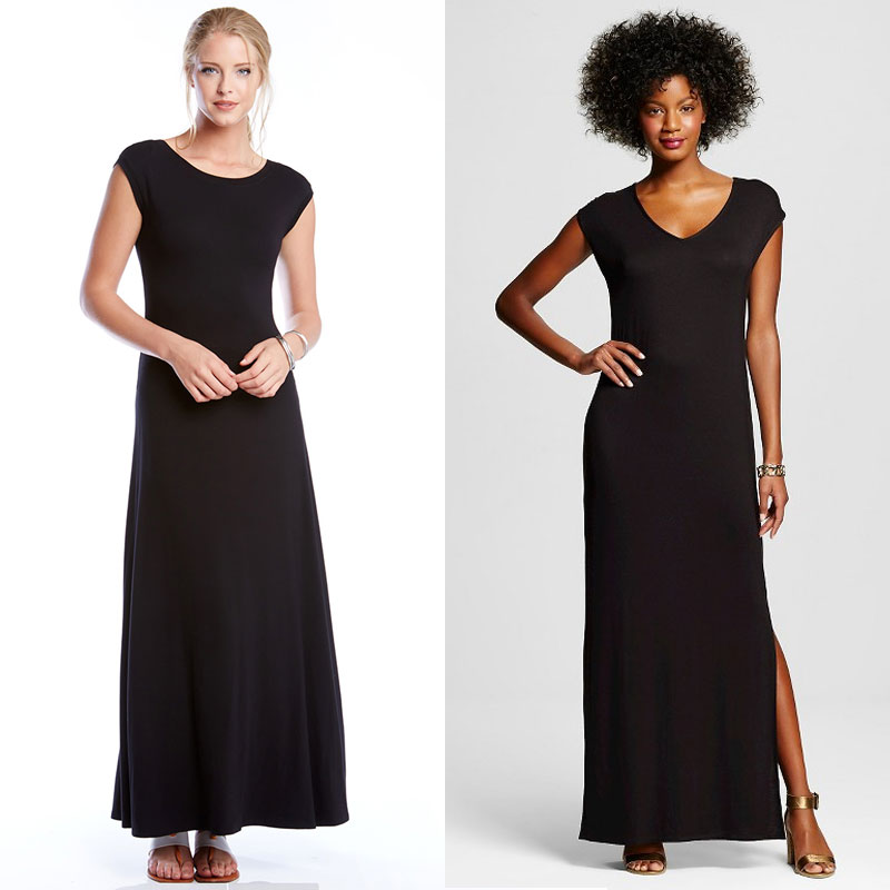 looks-for-less-black-maxi