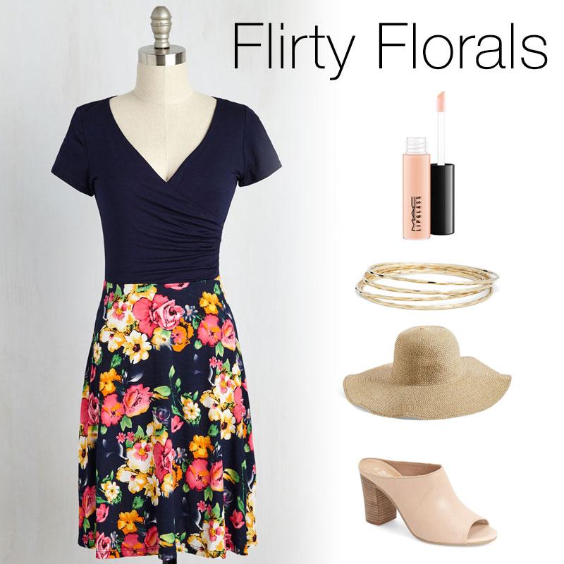 flirty-florals