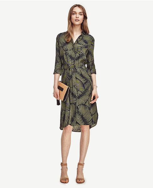 Palm_print_shirtdress