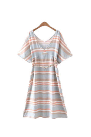 Seymor_pastel_striped_linen_dress