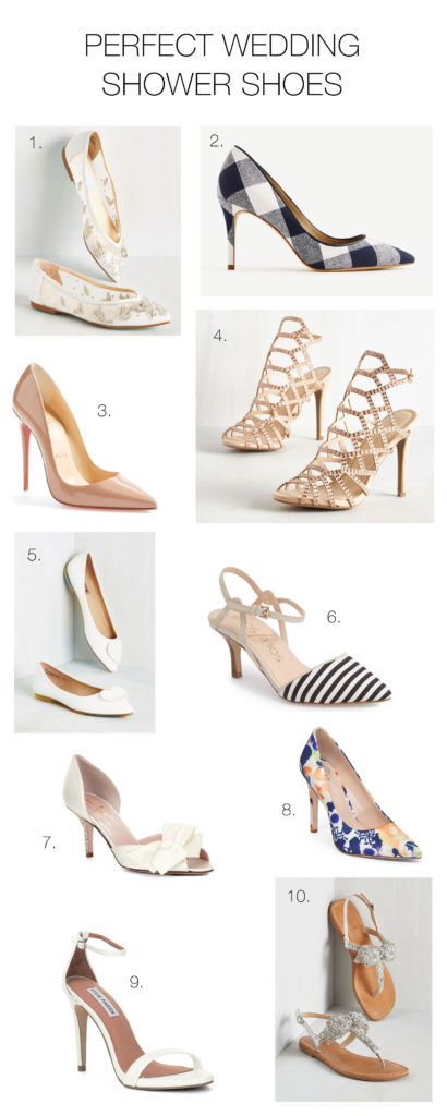 perfect-wedding-shower-shoes