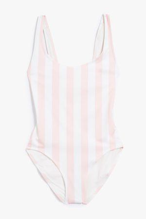 pink_striped_onepiece_swim